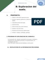informe suelos exploracion del suelo.docx