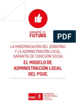 Consejo Territorial Adm on Local