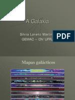Astronomia - A Galáxia