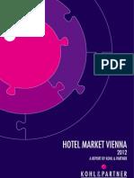Hotel Market Vienna