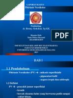PV Presentasi