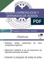 06 - Ácidos Carboxílicos