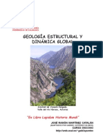 Geologia Estructural Unv Salamanca 2003