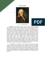 Microsoft Word - TeOri EvoLusi