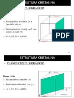 4 - Estrutura Cristalina Part 2