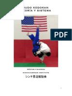 Judo Kodokan Teoria y Sistema Byn1