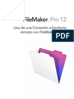 FilemakerPro y Citrix