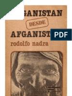 Afganistán Desde Afganistán..pdf
