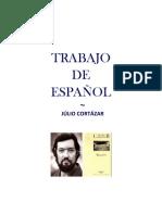 Trabajo de Esp. - Julio Cortázar