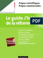 Guide Prepas 2013