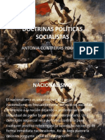 Doctrinas Políticas