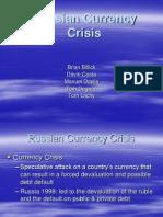 Russian  Crisis