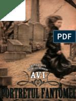 AVI - Portretul Fantomei
