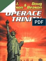 Anderson, Beason - Operace Trinity