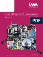Asset Management – an anatomy v1.1 Feb2012