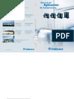 Manual de Aplicación de Compresores Embraco Refrigeracion BUENO