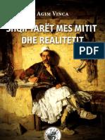 Agim Vinca - SHQIPTARËT MES MITIT DHE REALITETIT
