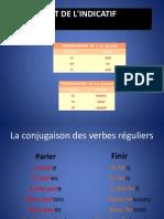 Lb.franceza Present Passecompose