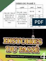 Histoires Du Passe 4