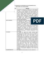 RESUMEN ANÁLISIS DE PINTURAS PARA IDENTIFICAR IMAGINARIOS