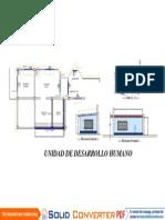 ampliación del edificio de la gobernación regional del chaco tarijeño - yacuiba