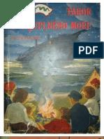 1948 Tábor u tajuplného moře il.Z.Burian)