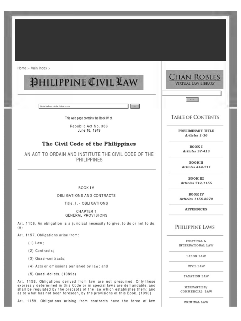 law on obligation and claw on obligation and contractcontracts pdflaw on obligation and claw on obligation and contractcontracts pdf assignment (law) guarantee