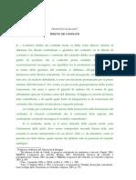7. F. Galgano, Diritto Dei Contratti
