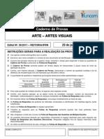 P03 - Artes Visuais