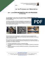 Matematicas -mejorar-procesos - Ishikawa