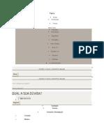 Como Configurar Email Terra No Celular
