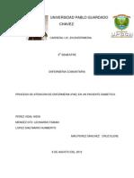 DIABETES; ENFERMERIA COMUNITARIA.docx