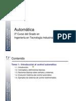 Automatica - Tema 1 - Introduccion Control Modo de Compatibilidad