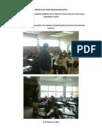 Presentacion de La Convocatoria Para Elegir Alumnos Asesores