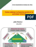 21.Como Obtener La Licencia Social en La Actividad Minera 06.14