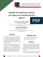 Actas SIC08 - Imagen vs Identidad visual