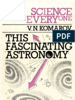 This Fascinating Astronomy Science For Everyone