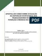 Apostila_Profissionais_2012 - Fundacentro