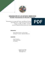 12.256 12.258 y 12.307 Blanco Romero y otros Venezuela 30jun04 ESP