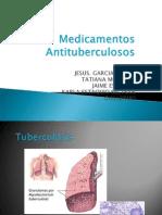Tuberculosis Jesus Expo