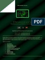 Drumwavy VST VST3 Audio Unit