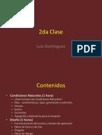 Puertos Clase 2