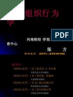 组织行为学讲义(MBA).ppt