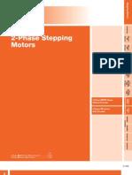 Vexta Motor Brochure