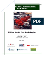 Fuel Gas Efficiency BMP - Efficient Use of Fuel Gas in Engines (Module 7).pdf