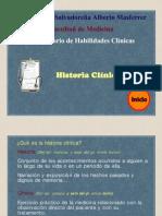 Historia Cínica