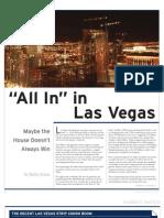 'All In' in Las Vegas