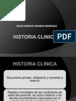 A. Historia+Clnica