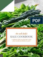 Kale Cookbook