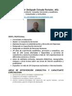 Vdep_perfil Profesional y Areas de Intervencion Consultiva y Capacitante Especializada_2013